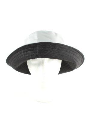 NA-KD Cappello da pescatore grigio chiaro stile casual