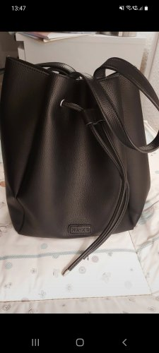NAKED Pouch Bag black