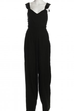 NA-KD Jumpsuit schwarz Casual-Look