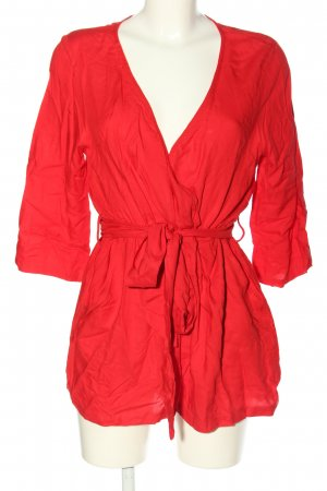 NA-KD Jumpsuit rot Casual-Look