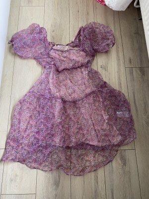 Na-Kd Kleid Sommerkleid Midikleid Neu