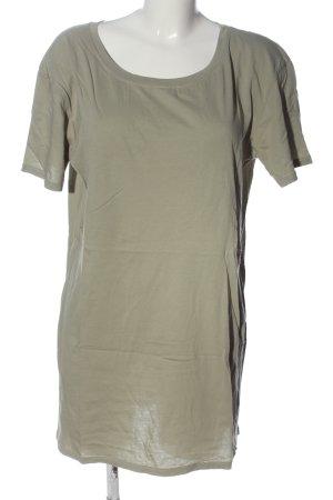 NA-KD Longshirt khaki Casual-Look