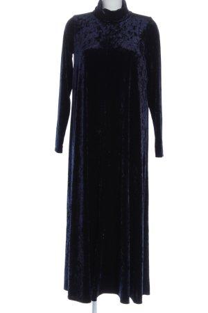 NA-KD Maxikleid blau Elegant