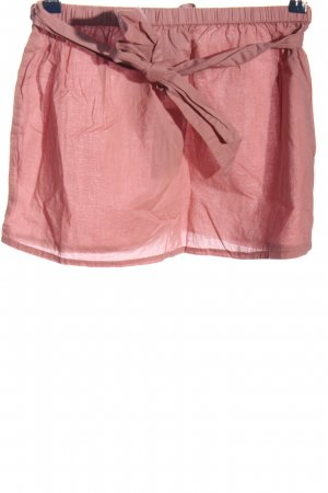 NA-KD Minirock pink Casual-Look