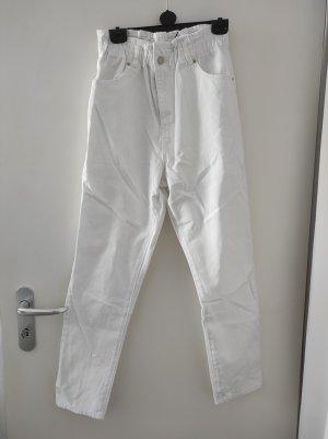 NA-KD Paperbag Jeans