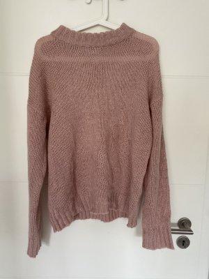 NA-KD Pullover / Rosa/ 36