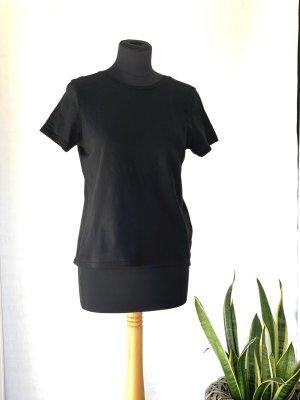 Nakd V-Neck Shirt black
