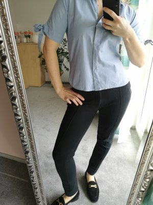 Na-kd Rut & Circle Bluse Gr. 36