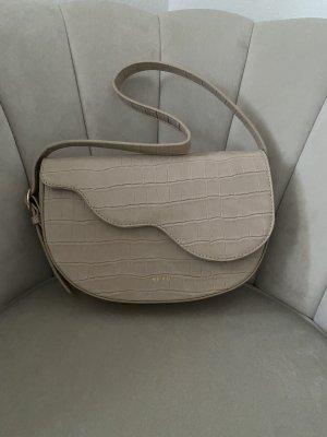 Nakd Handbag beige-gold-colored