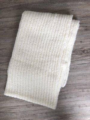 NA-KD Sciarpa di lana multicolore Tessuto misto