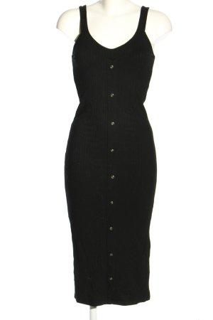 NA-KD Tube Dress black elegant