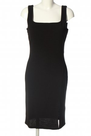 NA-KD Tube Dress black casual look