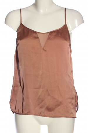 NA-KD Schlupf-Bluse nude Casual-Look