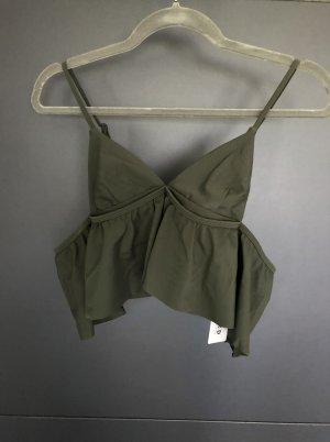 NA-KD Schulterfreies Bikini-Top NEU