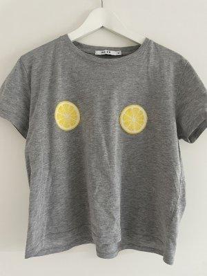 Nakd T-Shirt grey