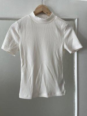 Na-kd Shirt hoher Kragen Gr.M