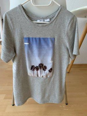 NA-KD Shirt mit Print