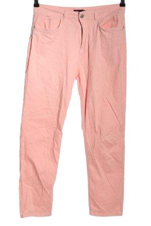 NA-KD Slim Jeans pink Casual-Look