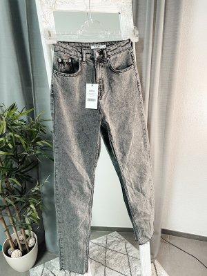 NA-KD Slim Jeans