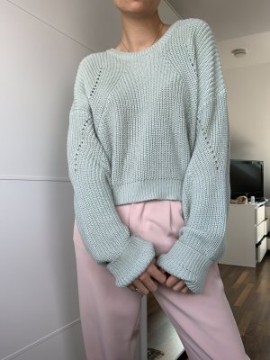 NA-KD Sommer Strick Pullover NEU