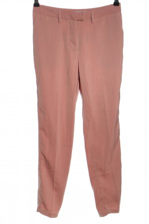 NA-KD Stoffhose pink Business-Look