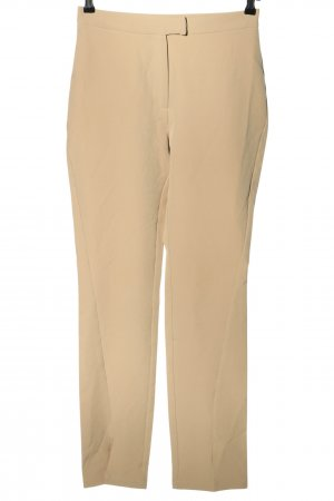 NA-KD Stoffhose creme Business-Look