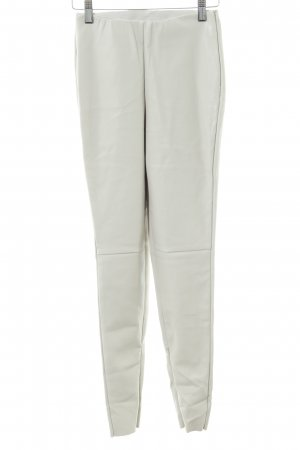 NA-KD Pantalón tipo suéter beige claro estilo sencillo