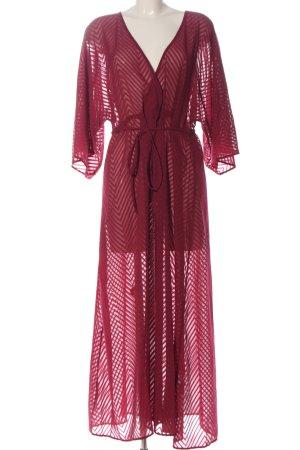 NA-KD Strandbekleidung rot Casual-Look