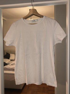 NA-KD T-Shirt mit Rückenprint