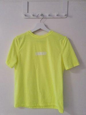 Nakd T-Shirt neon yellow-neon green