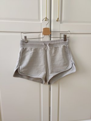 Nakd Pantalón corto deportivo gris