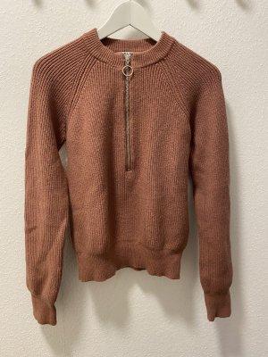Na-kd Zip Pullover