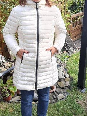 Reset+ Abrigo de entretiempo blanco