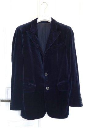 True Vintage Blazer unisexe bleu foncé