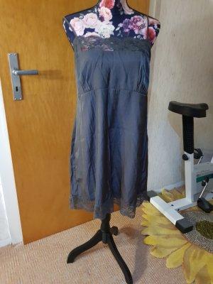 Amy Vermont Négligé gris anthracite