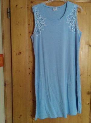 Simone Pyjama azure