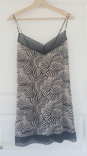 Nachthemd Dessous Zebra H&M  Gr.S