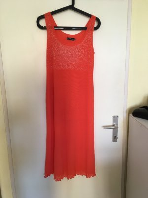 Pierre mantoux House-Frock salmon