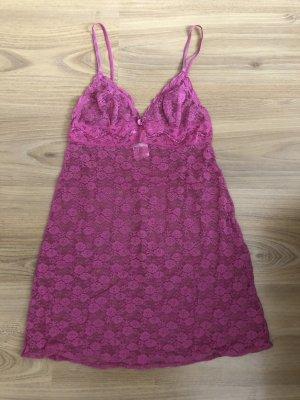 Nachthemd H&M S rosa pink