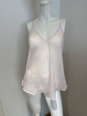 Hunkemöller Pyjama vieux rose-rosé