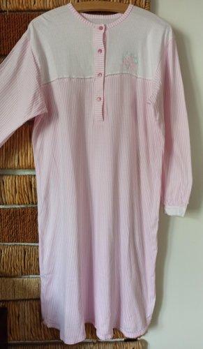 Pyjama white-pink