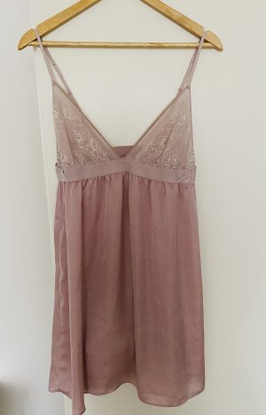 House-Frock light pink