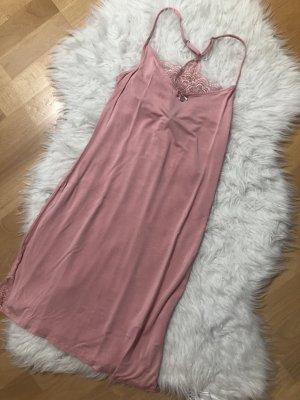 Nachthemd Sylvie Meis Negligee Schlafkleid Schlafhemd Schlafanzug Pyjama Spitze