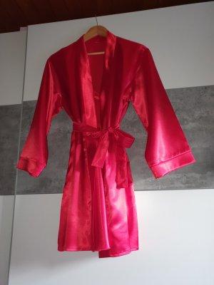NoName Conjunto de lencería rojo