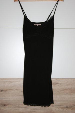 Anna Field Robe à bretelles noir