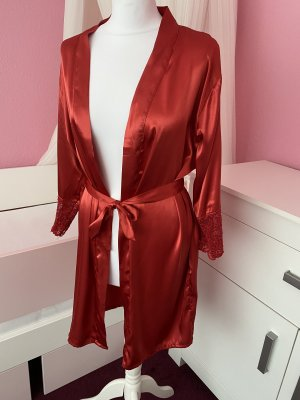 Set Robe de nuit rouge