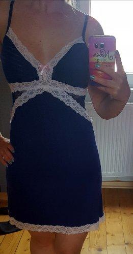 Undergarment white-blue