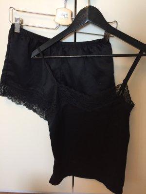 Tezenis Lingerie Set black
