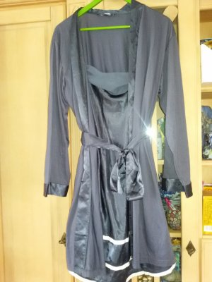 Night Coat anthracite