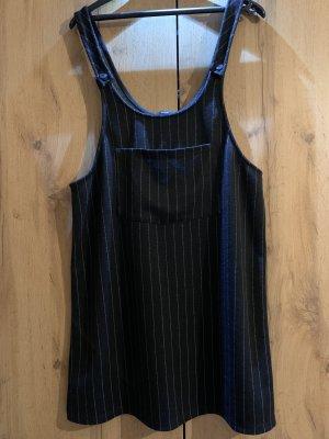 Tezenis Overgooier overall rok wit-zwart